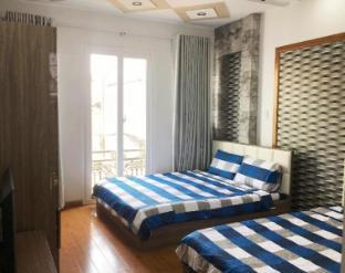 Lamha- House 302-Triple room