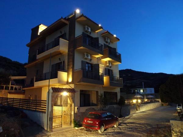 Attalos Apartments