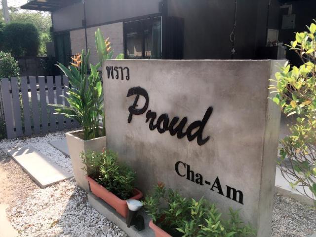 Proud cha-am – Proud cha-am