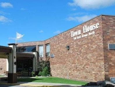 Town House Hotel   Grand Forks