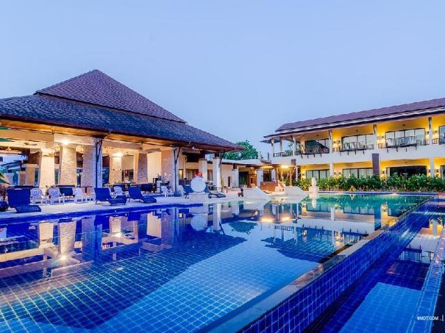 นารายา ริเวอร์ไซด์ รีสอร์ท – Naraya Riverside Resort