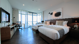 シビック ホライゾン ホテル&レジデンシズ Civic Horizon - Hotel & Residences