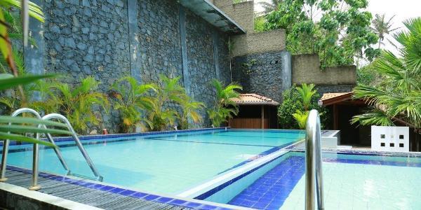 Silan Mo Hotel Mirissa