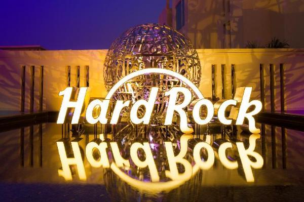 Hard Rock Hotel Goa Goa