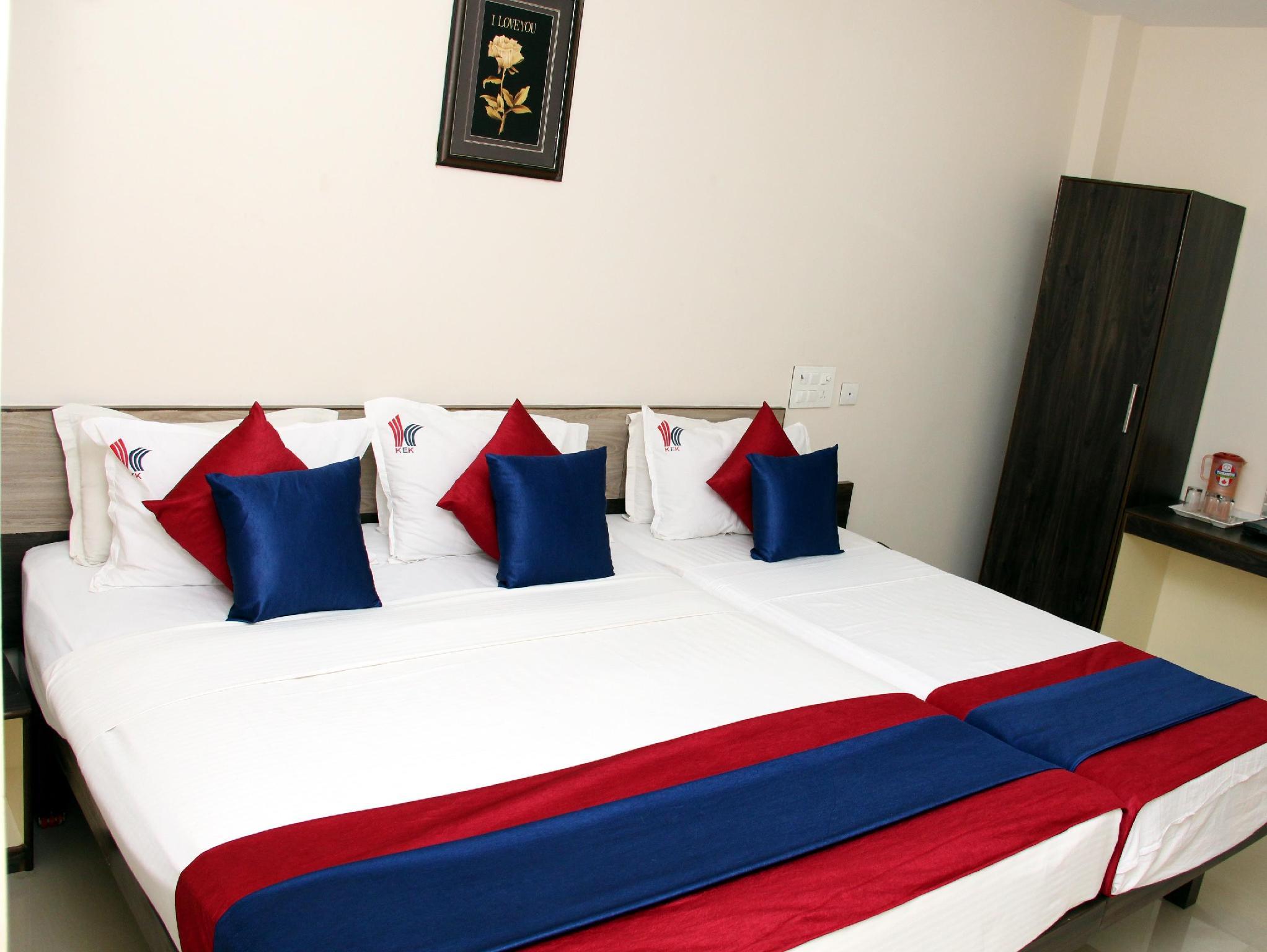 KEK Accommodation Annexure   I