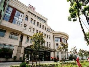 Shanghai Valenci Hotel