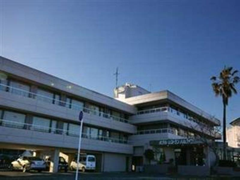 Pal's Inn Katsuura