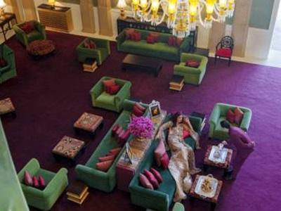 Sahara Palace Marrakech Discount