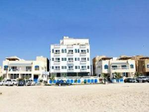 Salalah Beach Villas B&B