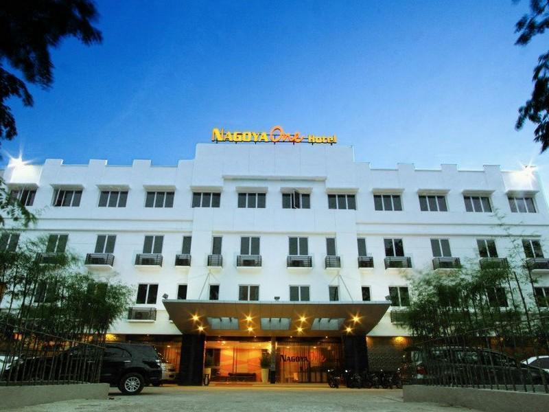Nagoya One Hotel