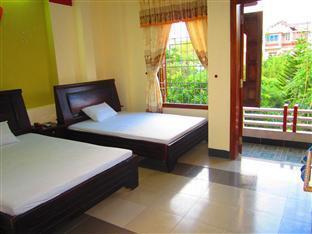 Khách sạn Thủy Tiên Tuy Hòa