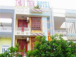 Thuy Tien Hotel Tuy Hoa