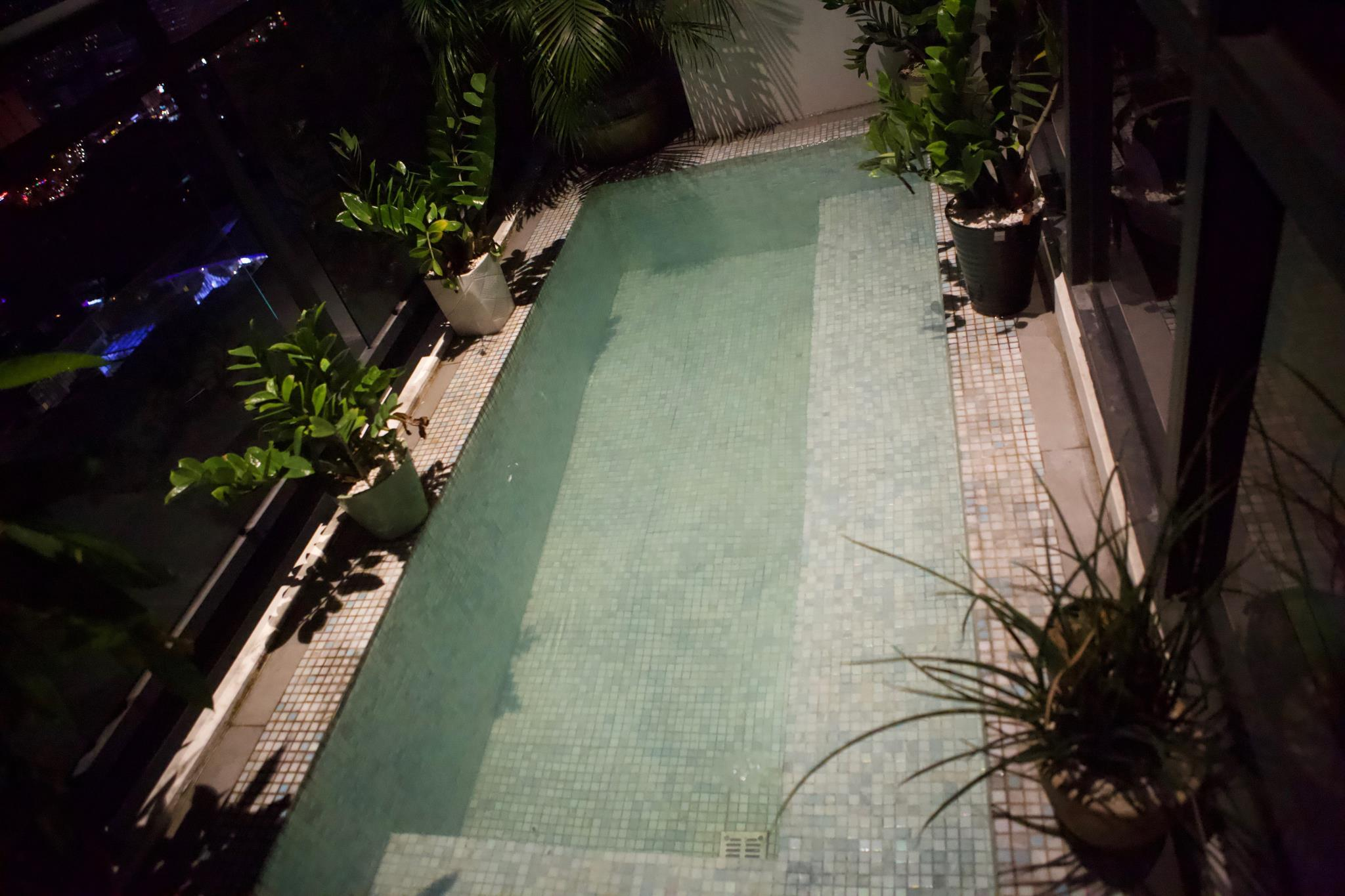 Luxury Milano Residences With Private Plunge Pool