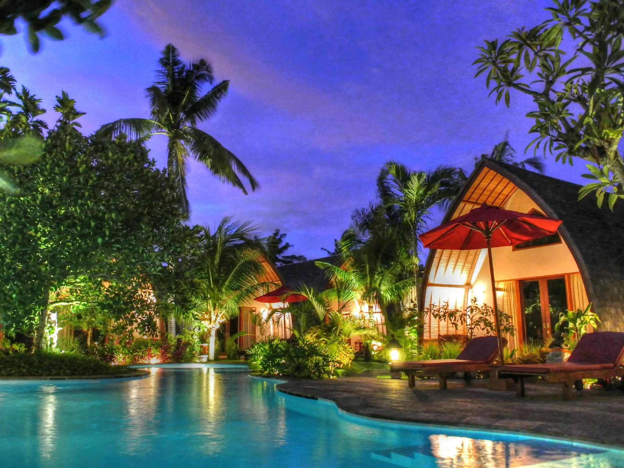 Klumpu Bali Resort