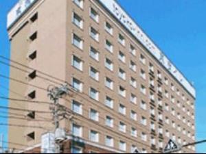 關於東橫INN湘南鐮倉藤澤站北口 (Toyoko Inn Shonan Kamakura Fujisawa-eki Kita-guchi)