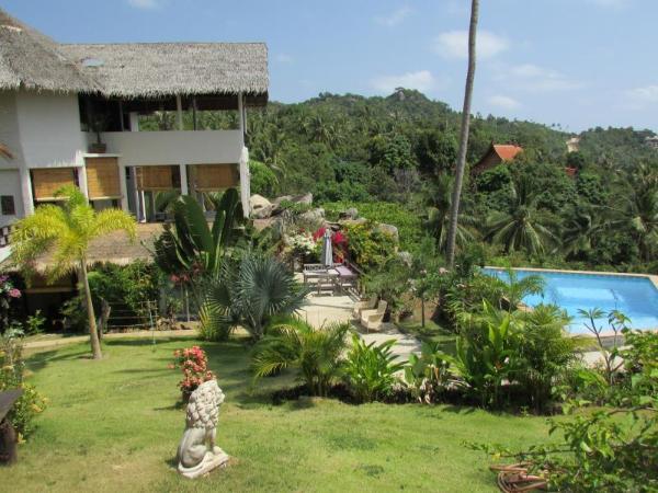 Suan Sawan Holiday Home Koh Phangan