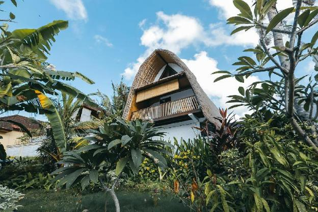 Villa Tiga Kelapa