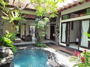 Citra Garden Boulevard Villa.     Bali