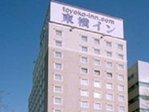 Toyoko Inn Maebashi Ekimae