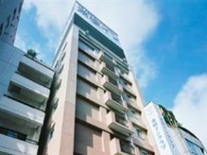 Toyoko Inn Tokyo Nihombashi Mitsukoshi Mae A4