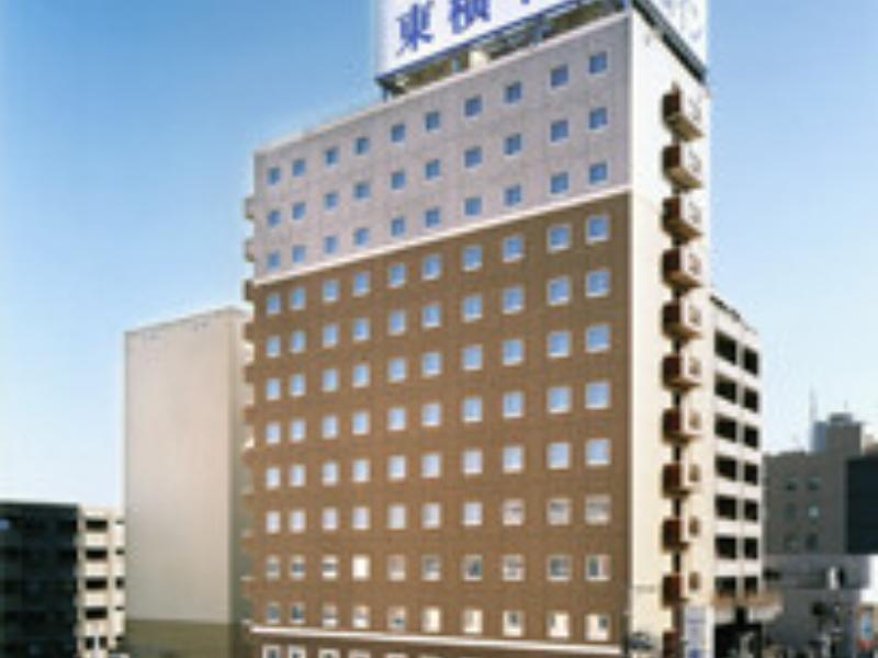 Toyoko Inn Tokyo Machida Eki Odakyu Sen Higashi Guchi