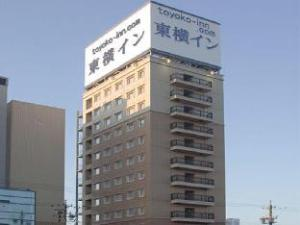 Toyoko Inn Kakegawa-eki Shinkansen-minami-guchi