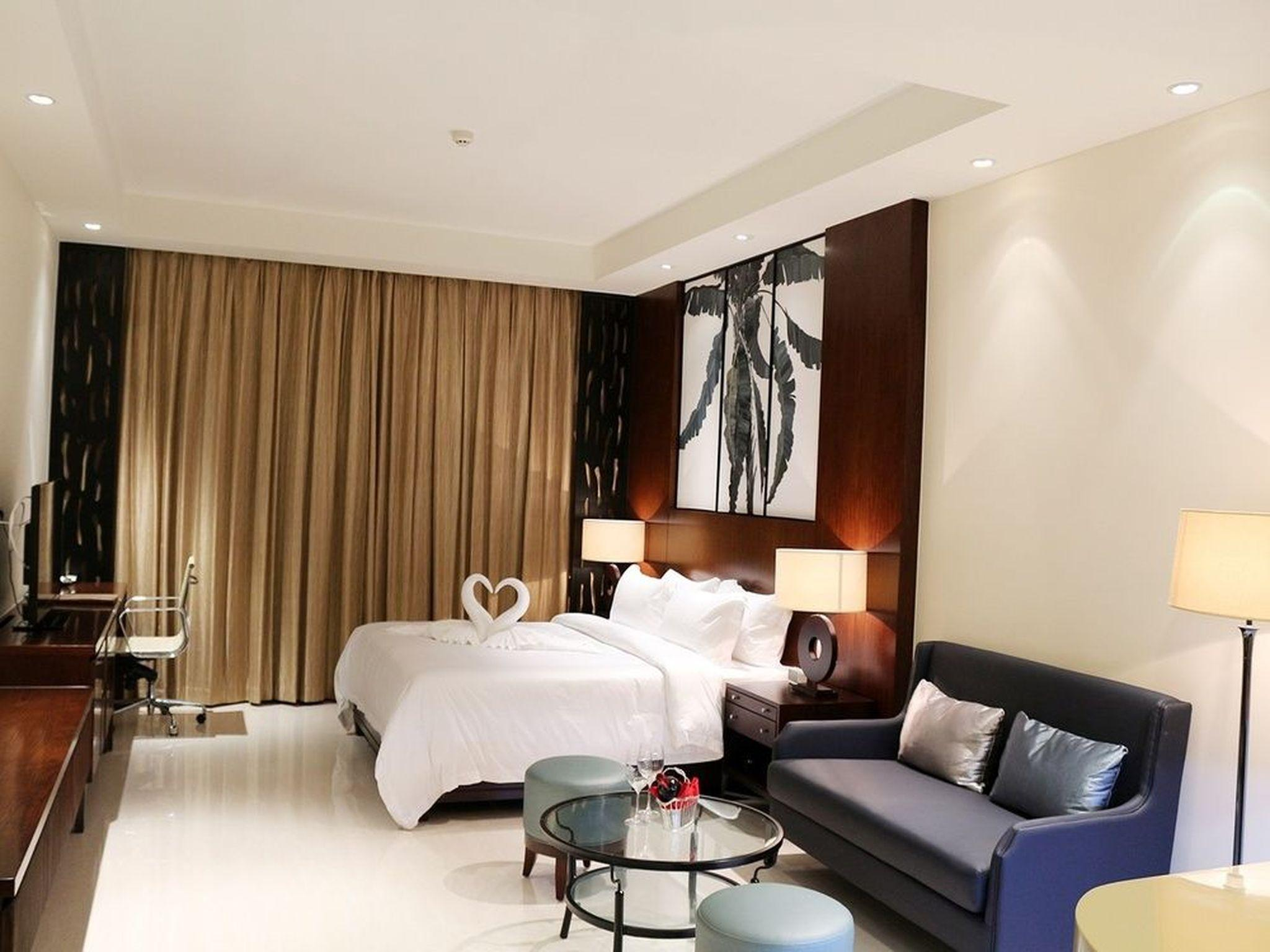 Boao Holliyard Seaview Resort