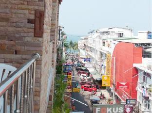 Pattaya Noble Place 1