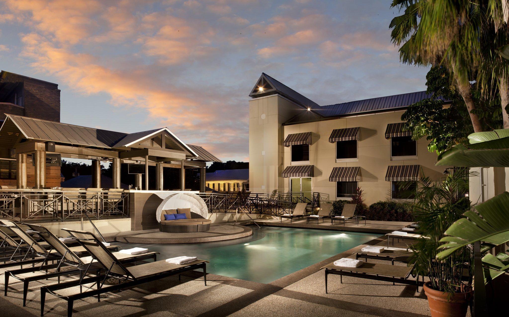 La Concha Hotel And Spa