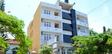 Mount Lanka Hotel And Suites