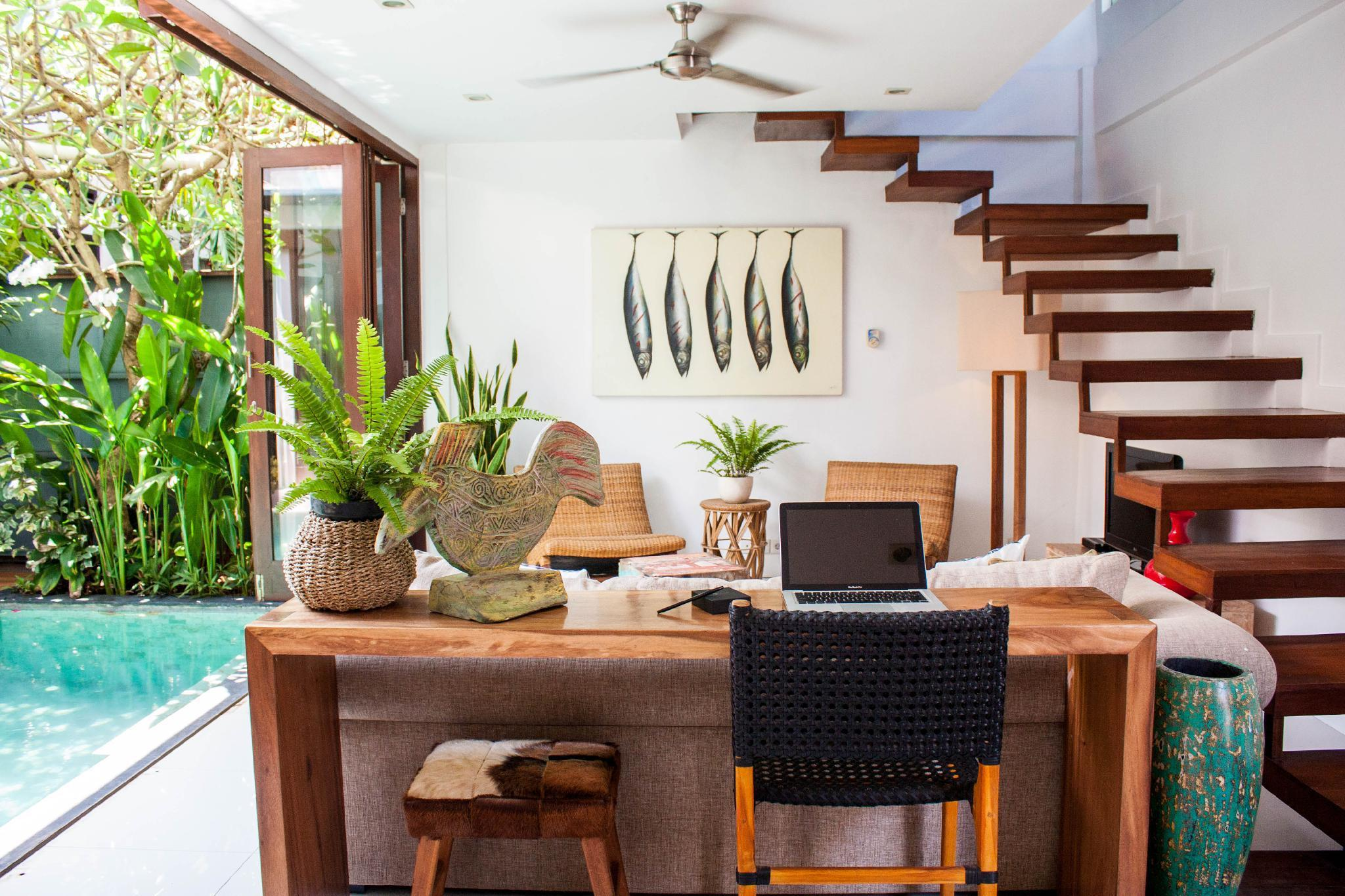 Chilled & Casual, Open Living 3 Bedroom Villa