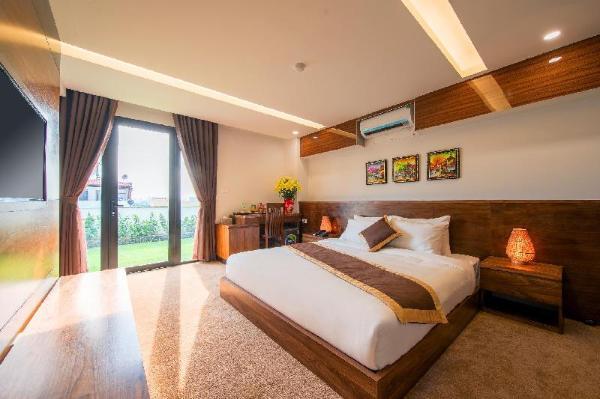 Night Hotel Hanoi