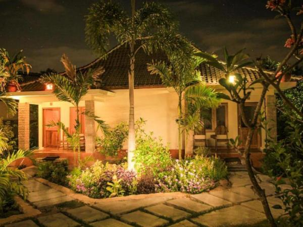 Kuta Cove Hotel Lombok