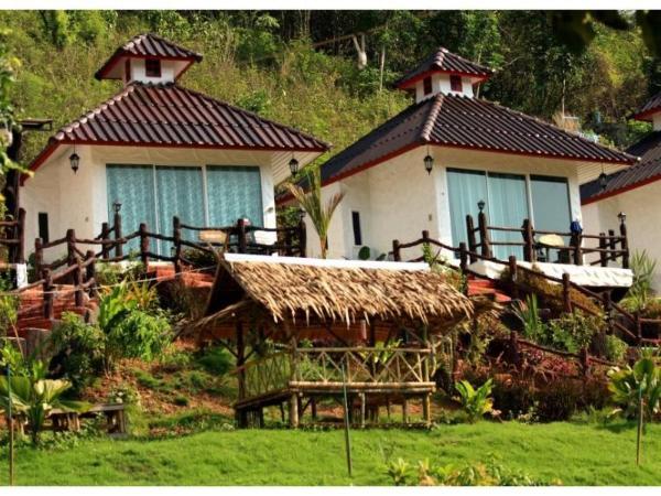 Phumalida Resort Ratchaburi