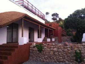 Mountain View Lodge Montagu