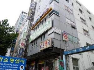 Guesthouse Korea Busan Station