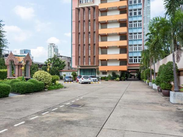 Capital Mansion Bangkok