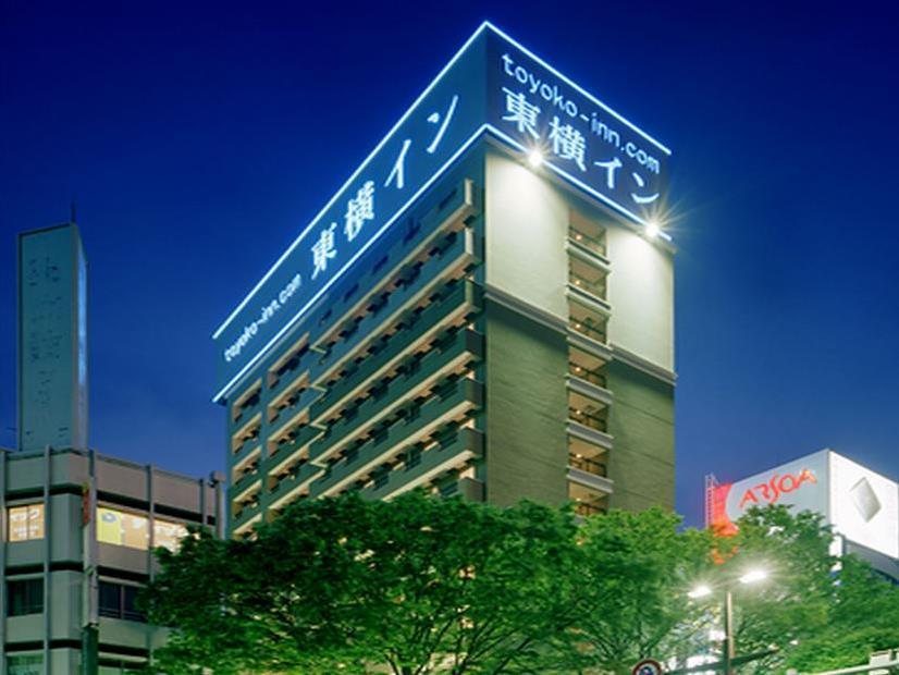Toyoko Inn Kofu Eki Minami Guchi No.2