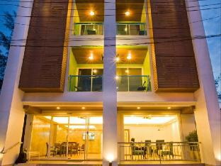 โรงแรมไวท์แคท