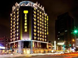 Royal Seasons Hotel Taichung-Zhongkang