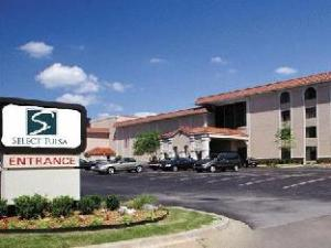 Tulsa Select Hotel And Conference Center