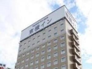 Toyoko Inn Morioka-eki Minami-guchi Ekimae
