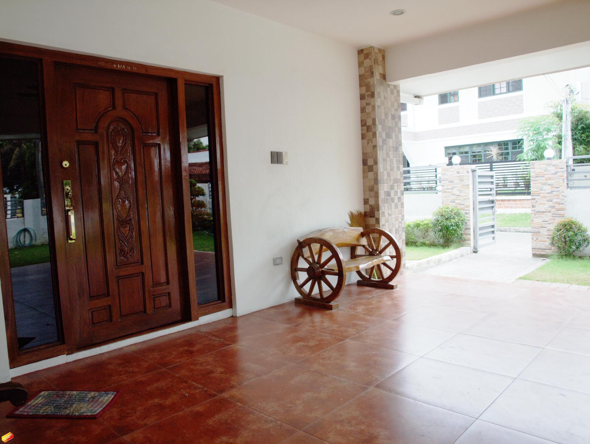 Casa Amiga Dos Holiday Home