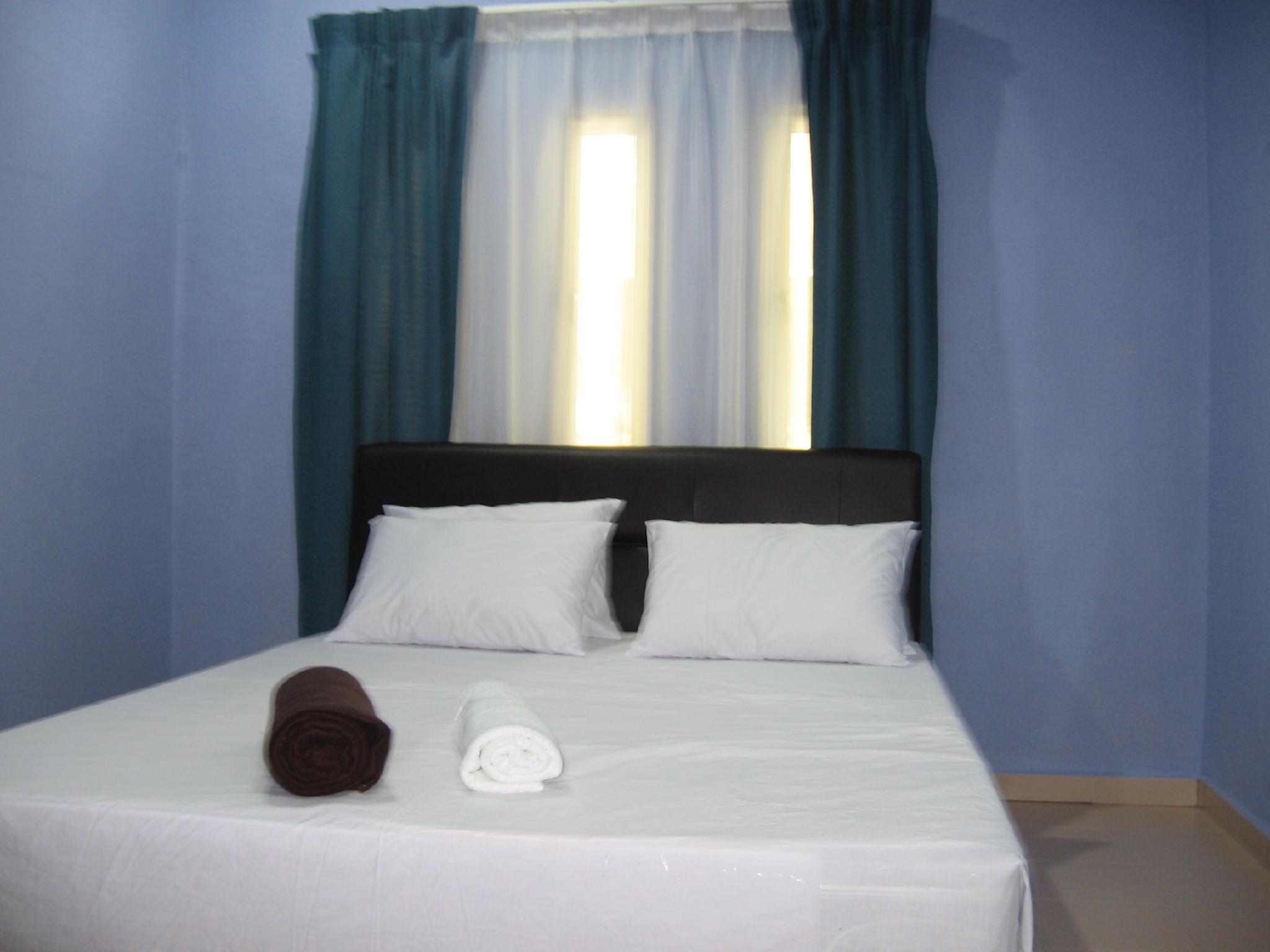 Panglima Guesthouse Langkawi 4