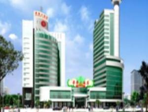 Jinjiang Honor Hotel
