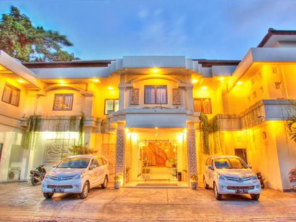 Next Tuban Hotel Bali