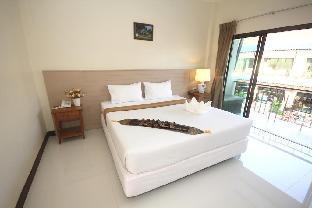 パンガン アイランド ビュー ホテル Phangan Island View Hotel