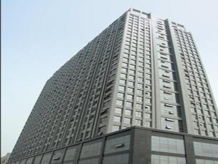 Suzhou Youjia Zhongxiang Apartment Hotel 3