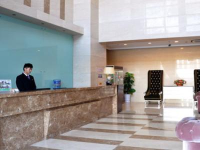 Suzhou Youjia Zhongxiang Apartment Hotel 4