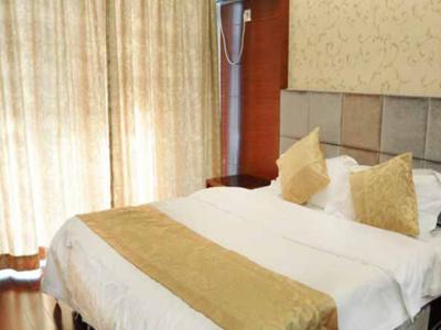 Suzhou Youjia Zhongxiang Apartment Hotel 2